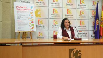 La Diputación de Córdoba pone en marcha el programa 'Píldora ...