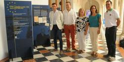 La Diputación acoge una exposición sobre los 60 años de los  ...