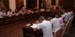 La Diputación de Córdoba firma 20 convenios destinados a la  ...