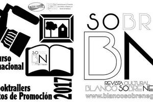 La Revista Cultural Blanco Sobre Negro presenta el I Concurs ...