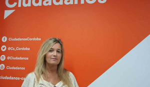 María Mantas nueva coordinadora provincial de Ciudadanos (Cs ...