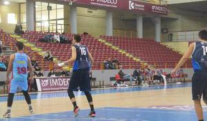 La Copa Diputación de Baloncesto tendrá su pistoletazo de sa ...