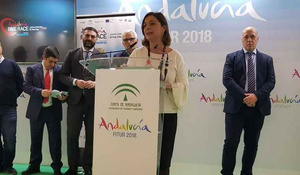 La alcaldesa de Córdoba afirma que, con la licitación del pr ...