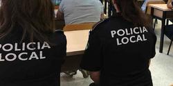 Actividades de control realizadas por la Policía Local de Có ...