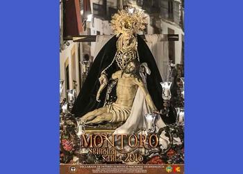 Carteles Semana Santa Montoro 2018