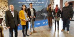 El Patronato Provincial de Turismo edita la Guía Astronómica ...