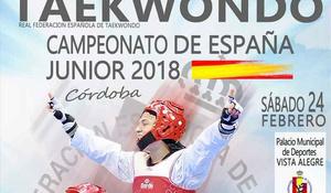 El Campeonato de España junior de Taekwondo reunirá a más de ...