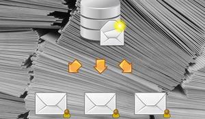 La mejor forma de informar a nuestros clientes, el mailing m ...