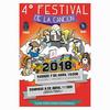 El 7 y 8 de abril se celebrará el IV Festival Infantil de la ...