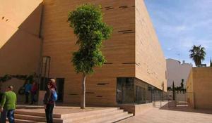 Turismo Sostenible en Andalucía, Conferencia en el Centro de ...