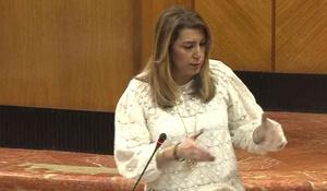 Díaz reivindicará a Rajoy unos PGE y una financiación acorde ...
