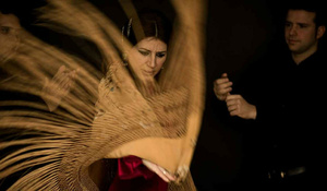 Desiree Rodriguez Calero Flamenco Insights by Merengue de Có ...