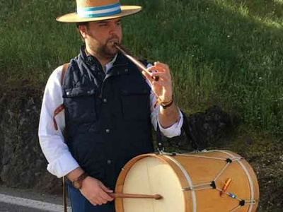 La música de las romerías de Andalucía. Juan Antonio Jiménez ...